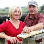 Tim Southee parents