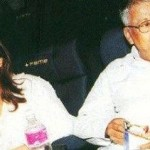 Urmila Matondkar with her father Shivinder Singh