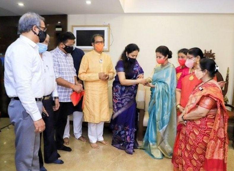Urmila Matondkar joining the Shiv Sena