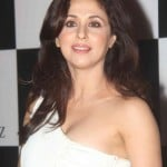 Urmila Matondkar Height, Age, Husband, Family, Biography & More