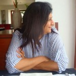 Vaani Kapoor's mother Dimpy Kapoor