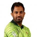 Wahab Riaz Height, Weight, Age, Wife, Affairs & More