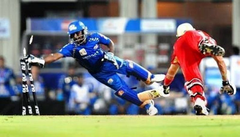 Ambati Rayudu As A Wicketkeeper
