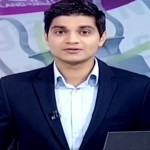 Shiv Pandit's Brother Arjun Pandit