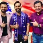 Dinesh Karthik - Kolkata Knight Riders captain in 2018 (IPL 11)