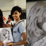 Erica Fernandes Painting