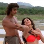 Hemant Birje in 'Adventures of Tarzan'