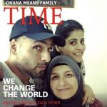 Iqbal Khan with her wife, Sneha & elder sister