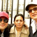 Mallika Sherawat family