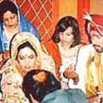 Mallika Sherawat with her Ex-husband