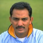 Mohammad Azharuddin collar style