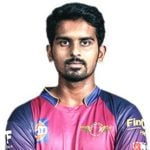 Murugan Ashwin (Cricketer) Height, Weight, Age, Biography, Wife & More