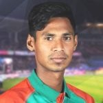 Mustafizur Rahman (Cricketer) Height, Weight, Age, Biography & More