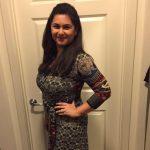 Nikita Dutta's elder sister, Ankita Dutta