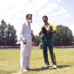 Parvez Rasool father and brother