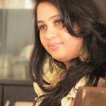 Shubhangi Atre's sister, Poorva Pare