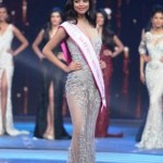 Priyadarshini Chatterjee Femina Miss India 2016