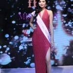 Priyadarshini Chatterjee Femina Miss India Delhi