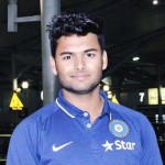Rishabh Pant (Cricketer) Height, Weight, Age, Girlfriend, Family, Biography & More