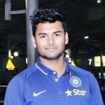 Rishabh Pant (Cricketer) Height, Weight, Age, Wife, Affairs, Biography & More