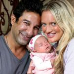 Shaniera Thompson with her children