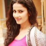 Shivani Tomar (Actress) Height, Weight, Age, Biography, Family & More