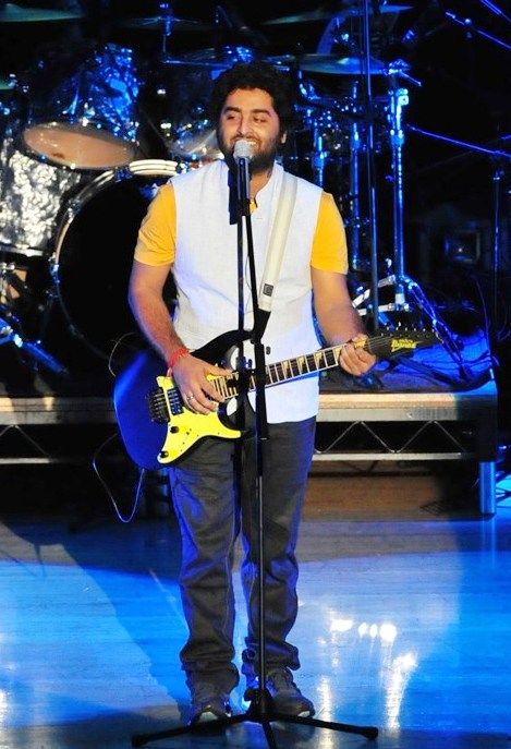 arijit singh singer age wife family children biography more