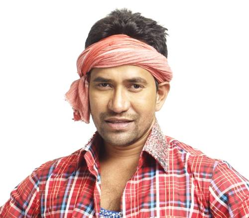 Dinesh Lal Yadav (Nirahua) Age, Wife, Children, Family, Biography