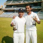 KL Rahul and Karun Nair