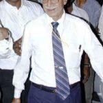 Kamal Haasan brother Chandrahasan