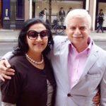 Kanika Kapoor's Parents