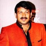 Manoj Tiwari (Actor) Age, Wife, Children, Family, Biography & More