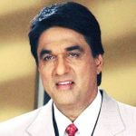Mukesh Khanna Height, Age, Wife, Family, Biography & More