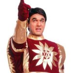 Mukesh Khanna as Shaktimaan