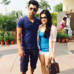 Radhika Madan with her boyfriend Ishan Arya, Ishan Arya