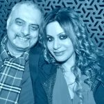 Radhika Madan's parents