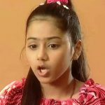 Reema Worah as Sanjana in Shaka Laka Boom Boom