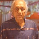 Shakti Arora maternal grandfather Chandrashekhar