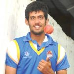 Shivil Kaushik (Cricketer) Height, Weight, Age, Biography, Affairs & More