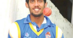 Shivil Kaushik