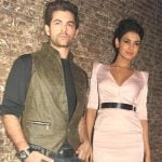 Sonal Chauhan with Neil Nitin Mukesh