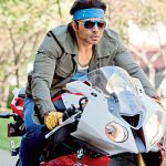 Uday Chopra as Ali