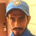 Yuzvendra Chahal (Cricketer) Age, Height, Girlfriend, Wife, Family, Biography & More