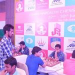 Yuzvendra Chahal Chess champion