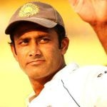 Anil Kumble Height, Weight, Age, Biography, Wife & More