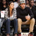 Bradley Cooper with his Ex-girlfriend Isabella Brewster