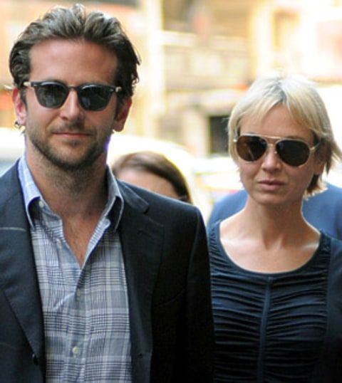 Is renee zellweger dating bradley cooper