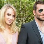 Bradley Cooper with his Ex-girlfriend Suki Waterhouse