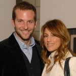 Bradley Cooper with his Ex-wife Jennifer Esposito