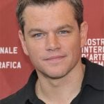 Matt Damon Height, Weight, Wife, Age, Biography & More